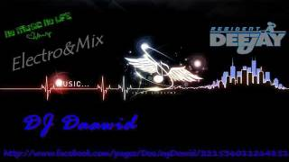 Dj Hazel - I love poland (Max Peace Remix)
