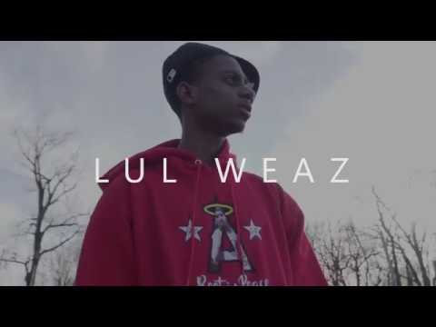 "Lul Weaz  ft. Savage ET - ""Im Sorry"" Official Music Video"