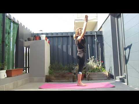 BPXport Oiartzun 2020 04 07 Yoga Saioa 5