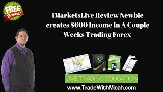 How To Make Passive Income Using IML Forex Harmonic Pattern Trading Scanner