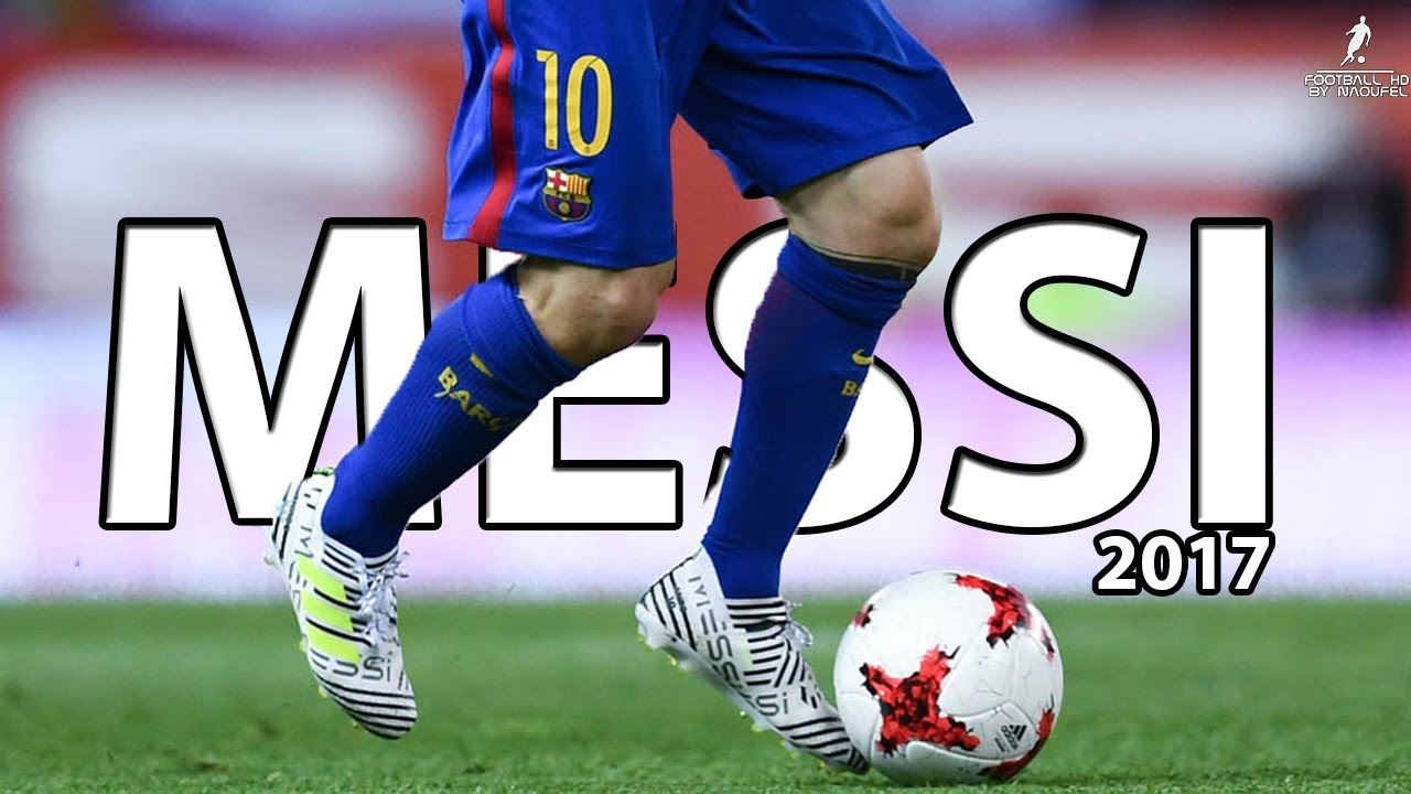 Download Lionel MESSI 2017 | Despacito ● Insane Skills & Goals 2016/17 | HD 1080p