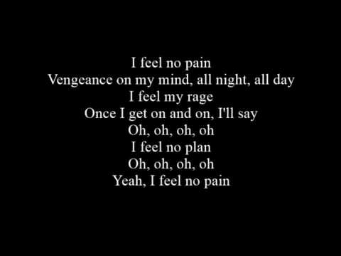 G-Eazy - Vengeance On My Mind Lyrics
