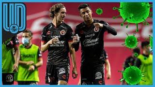 El partido frente al Juárez FC de la Jornada 11 del Guardianes 2020 será reprogramado