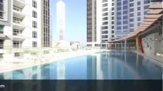 The Executive Towers, Business Bay Dubai - Podium Villa