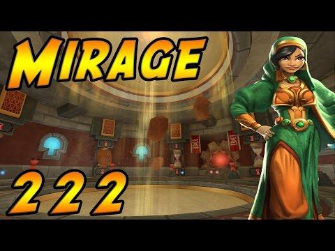 "Wizard101: Full Game Walkthrough | ""TREASURE SEWER TUNNEL!?!"" Ep 222"