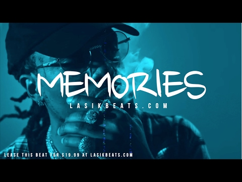 Thumbnail: Post Malone x Quavo Type Beat - Memories (Prod. By Lasik Beats x Westley Nines)