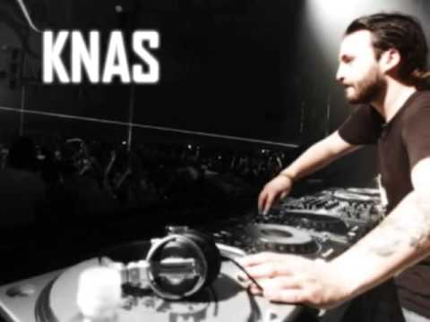 Steve Angello  KNAS Original Mix