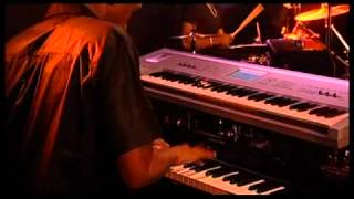 Ronny Jordan - LIVE
