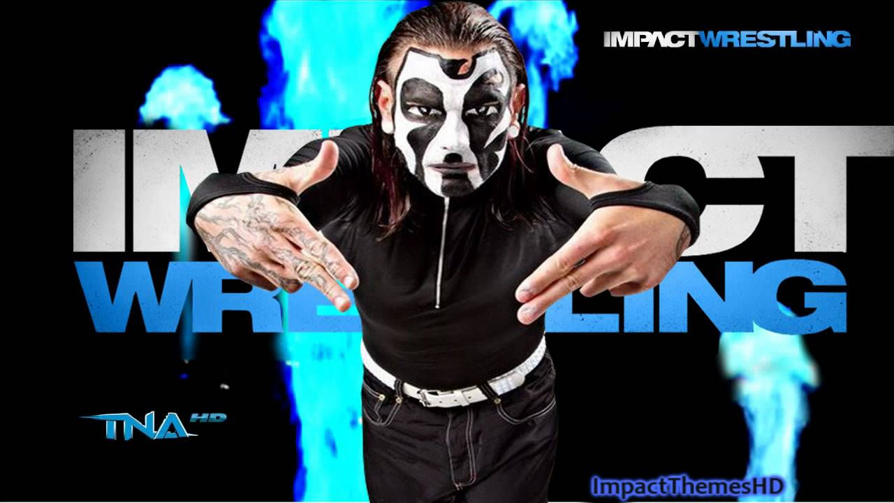 Jeff hardy new tna theme song download.