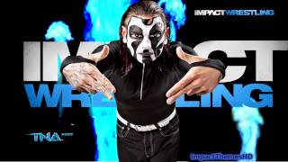 "2012: Jeff Hardy 10th and New TNA Theme Song ""Similar Creatures"""