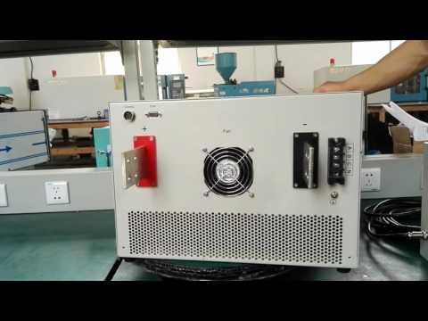 Modular IGBT Rectifier,DC Power Supply,Plating Rectifier From Beijing Green Power.