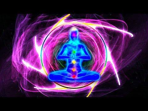 CHAKRAS SOUND JOURNEY�0 Hz Etheric Force⎪KUNDALINI Stimulation⎪432 Hz ULTRA UNIVERSE RESONANCE