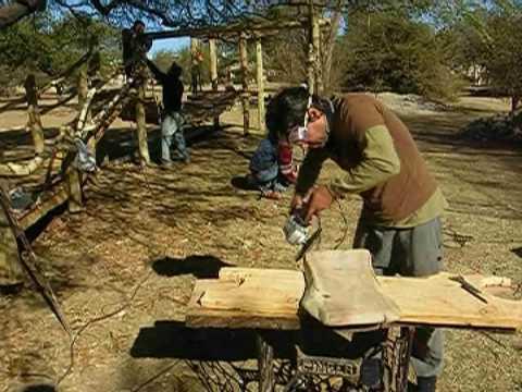 Juego de madera para ni os plaza la amistad youtube for Casas infantiles de madera para jardin