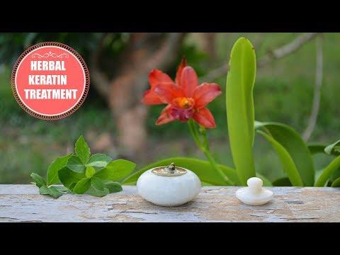 diy-homemade-herbal-keratin-treatment-for-straight-silky-smooth-hair-(no-egg)-!