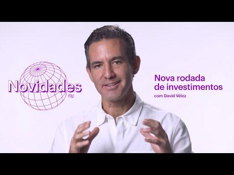 Nubank atrai US$ 400 milhões em nova rodada de investimentos em 2021   Novidades Nu