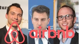 Gambar cover How Airbnb Started | Co Founder Nathan Blecharczyk Talks About Airbnb History