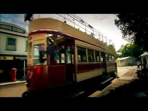 MOTAT 30 Second 2014 TV Commercial