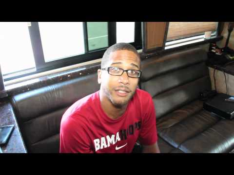 Beyond The Jersey BCS Tour Bus Ep2.mov