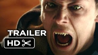 Uncaged Official Teaser Trailer 1 (2015) - Horror Thriller HD