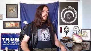 The Styxhexenhammer Show Ep. 9: Travel, Dailymotion Deactivation, Boris Johnson PM, Q&A