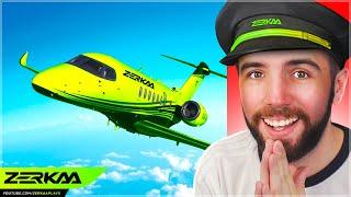Becoming A Pilot In 2020! (Microsoft Flight Simulator)