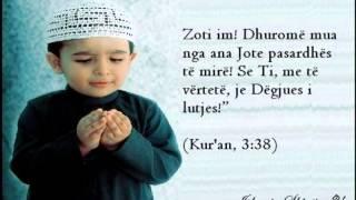 Ezani i Bukur (Athan) Child from Turkey Most beautiful.