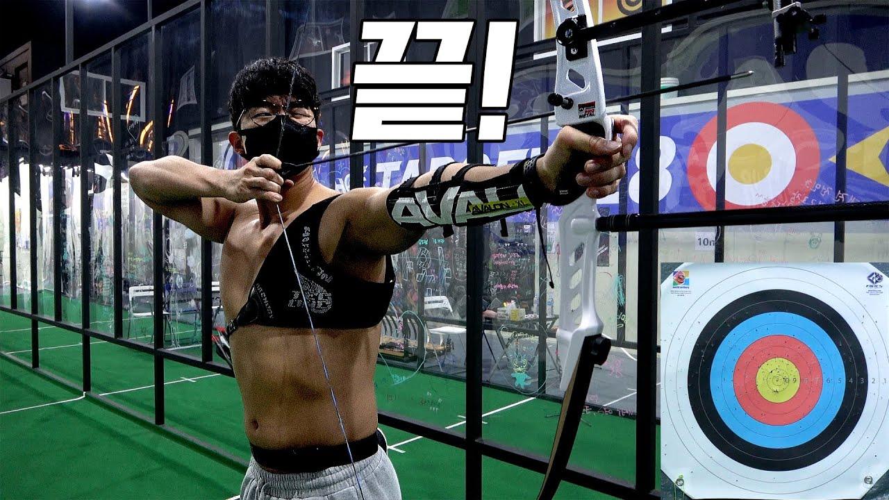 금메달 모조리 휩쓰는 양궁, 한국사람은 활을 다 잘 쏠까?