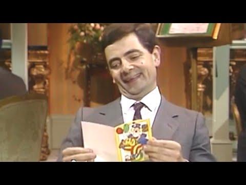 The Return of Mr Bean | Episode 2 | Widescreen Version | Mr Bean Official