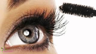 видео Выбираем макияж под карие глаза для блондинок