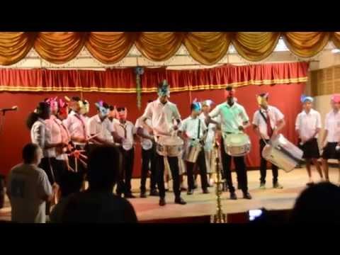 Ocean Stars Trust to Sri Lanka 2014