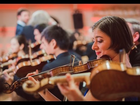 Gala Concert (Part 2) of the 15th International Henryk Wieniawski Violin Competition STEREO