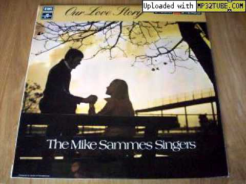 The Mike Sammes Singers - Spinning Wheel
