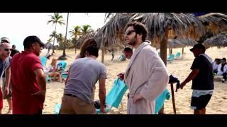 Un heureux événement - Making-of Cuba