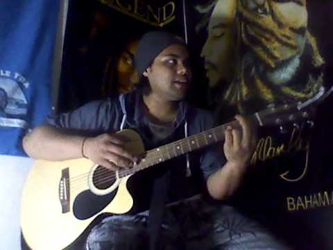 In Your Eyes By Tribal Seeds Cover Youtube