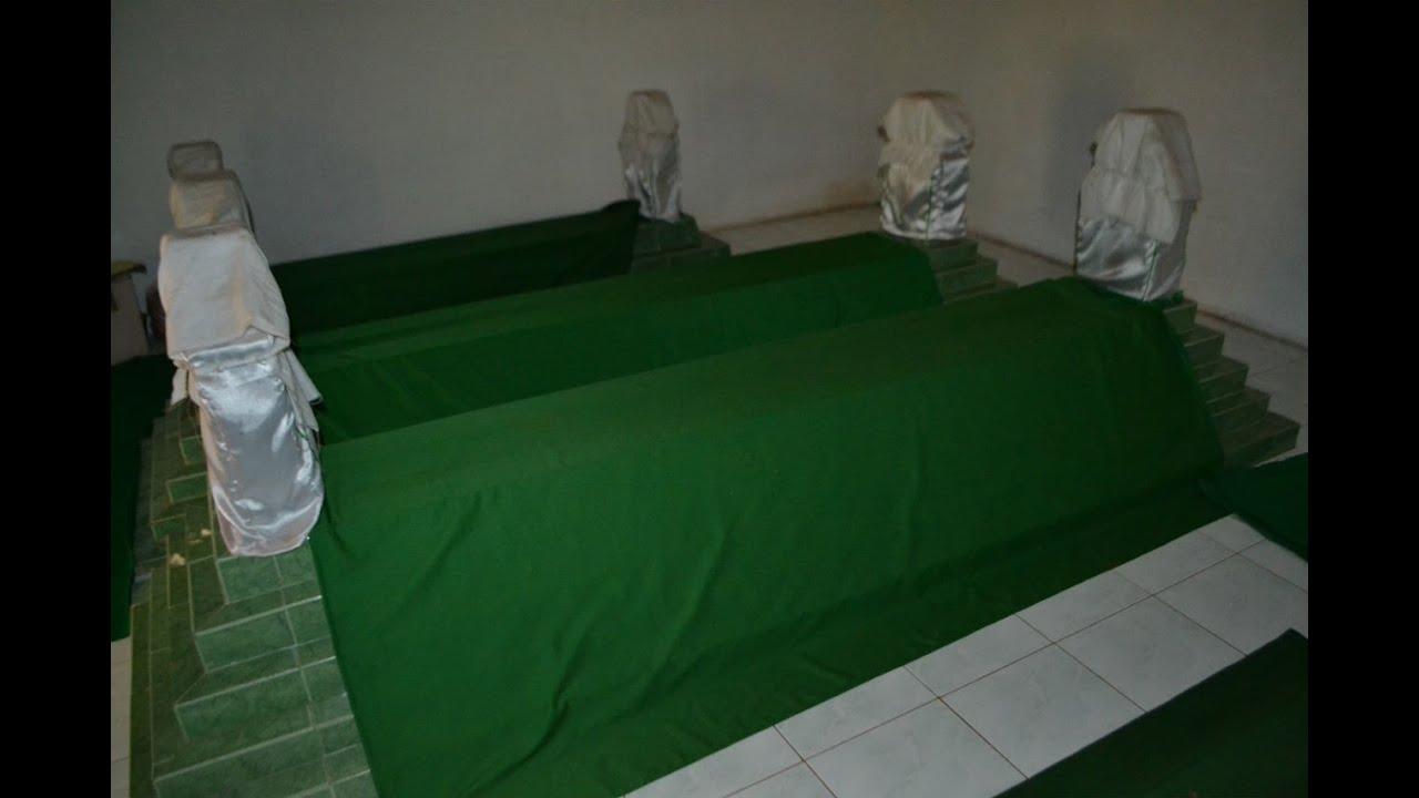 Image result for Makam Syekh Siti Jenar