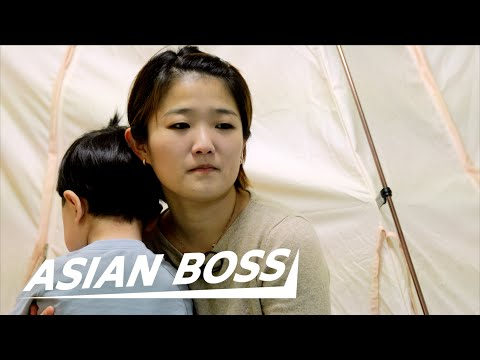 Being A Single Mother In Korea | THE VOICELESS #31
