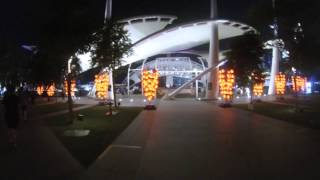 A Sleepless Melody - Singapore and Kuala Lumpur 2013