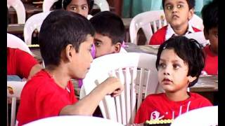 Soroban Mental Arithmetic 8th National Competition 2011