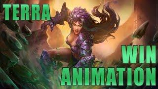 Baixar Smite: Terra Win Screen
