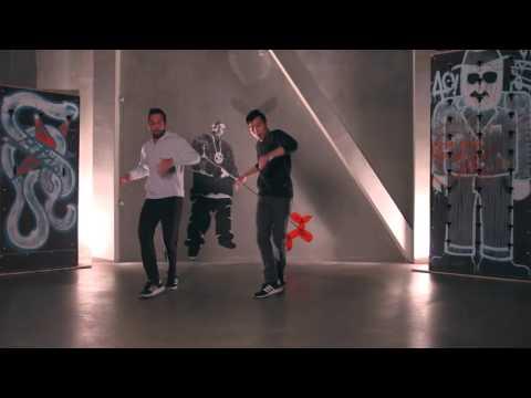 Break Dance: Basics - DGI Fit'n'Fun