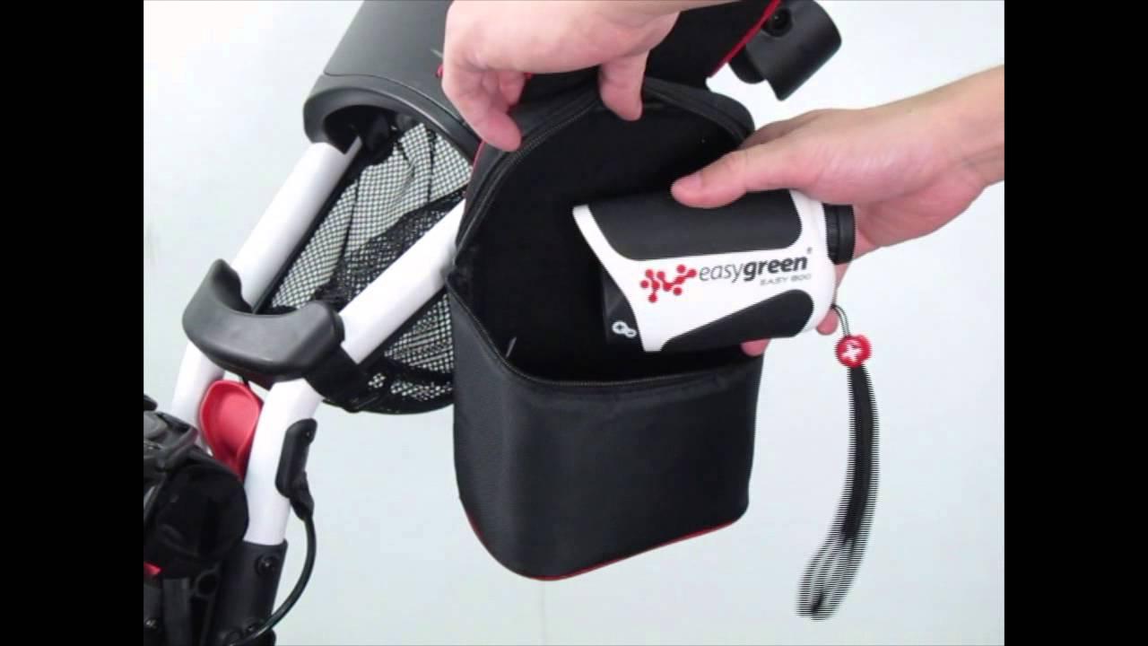 Clicgear Rangefinder Valuable Bag