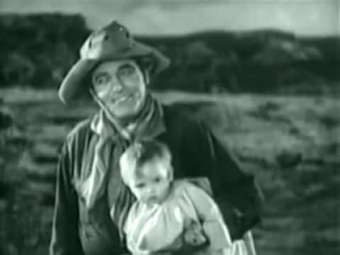 The Painted Desert (1931) William Boyd, Helen Twelvetrees, William Farnum