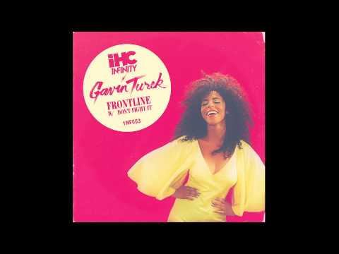 Gavin Turek - Frontline (Single Stream)