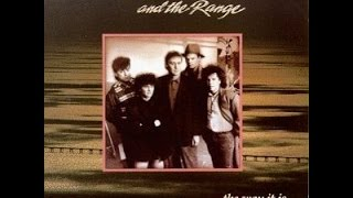 Bruce Hornsby & the Range - The rivers Run Low