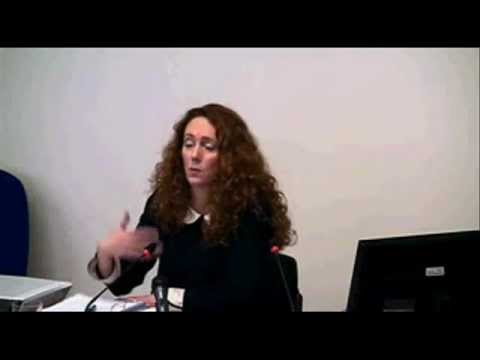 Did Rebekah Brooks THREATEN David Cameron? - McCann Scotland Yard  Review -