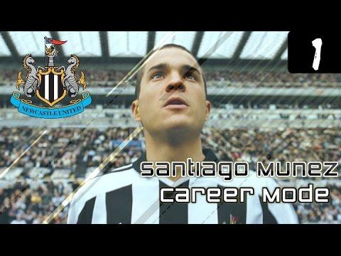 Santiago Munez
