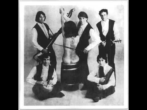 The Smoke - Control Your Love (Rare New Zealand Acid Rock 1968)