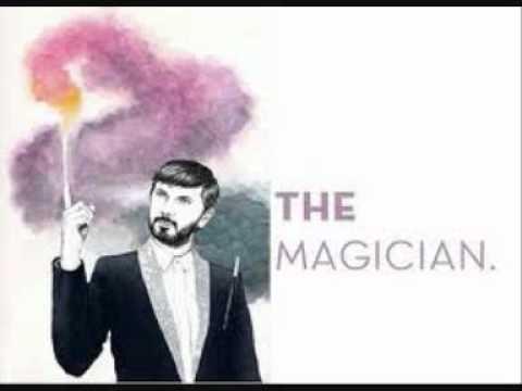 Lykke Li - I'll Follow Rivers - The Magician Remix