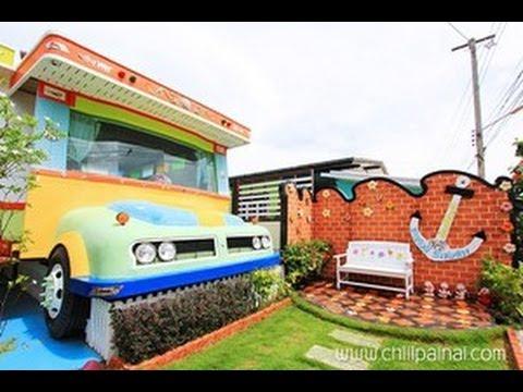 บ้านราชาวดี รีสอร์ท เกาะล้าน By Chillpainai.com
