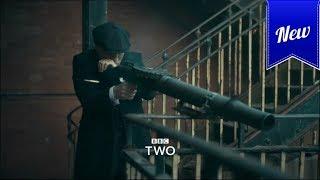 Острые козырьки 4 сезон - трейлер (UK)
